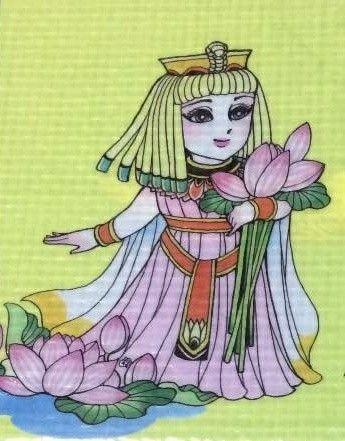 Hình màu Carol trong bộ cô gái sông Nile (Ouke Monshou) - Page 2 Carol_112