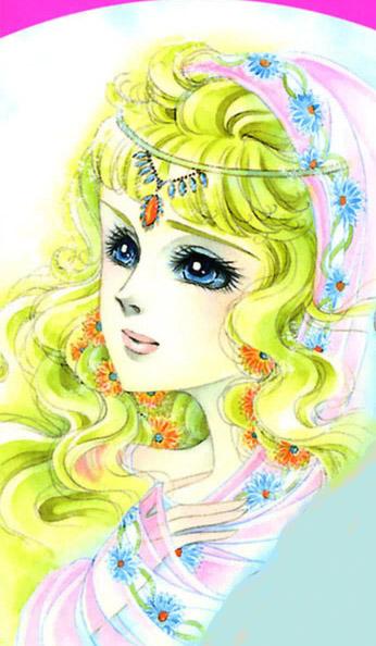 Hình màu Carol trong bộ cô gái sông Nile (Ouke Monshou) - Page 5 Carol_409