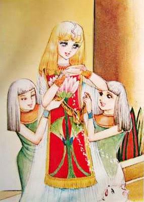 Hình màu Carol trong bộ cô gái sông Nile (Ouke Monshou) - Page 5 Carol_459