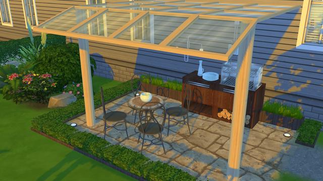 Stavba podle půdorysu Houseplan Houseplan06