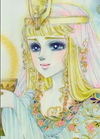 Hình màu Carol trong bộ cô gái sông Nile (Ouke Monshou) - Page 3 Carol_204