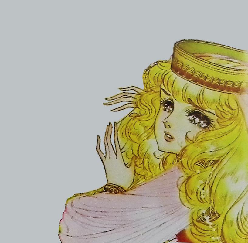 Hình màu Carol trong bộ cô gái sông Nile (Ouke Monshou) - Page 3 Carol_268