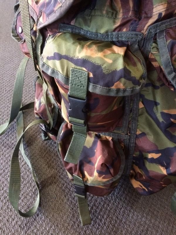 NZDF ALICE Pack Variants (and interim introduction) Small_Pouch