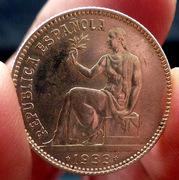 Aniversario de la Peseta, ¿qué moneda os fascina más? Peseta1933_3_4_a