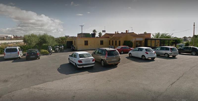 QUEDADAS (CAT): Tierras del Ebro. 07.04.2018 EBRO_Rest