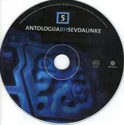 Antologija BH Sevdalinke - Kolekcija Antologija_Bi_H_Sevdalinke_5_2006_CE-_DE