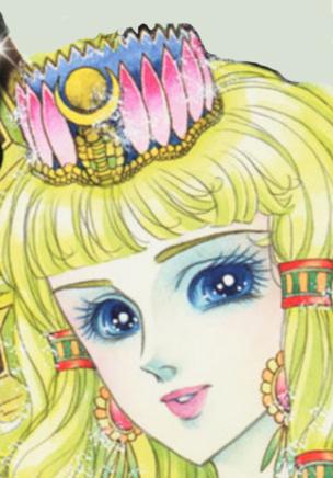 Hình màu Carol trong bộ cô gái sông Nile (Ouke Monshou) - Page 3 Carol_274