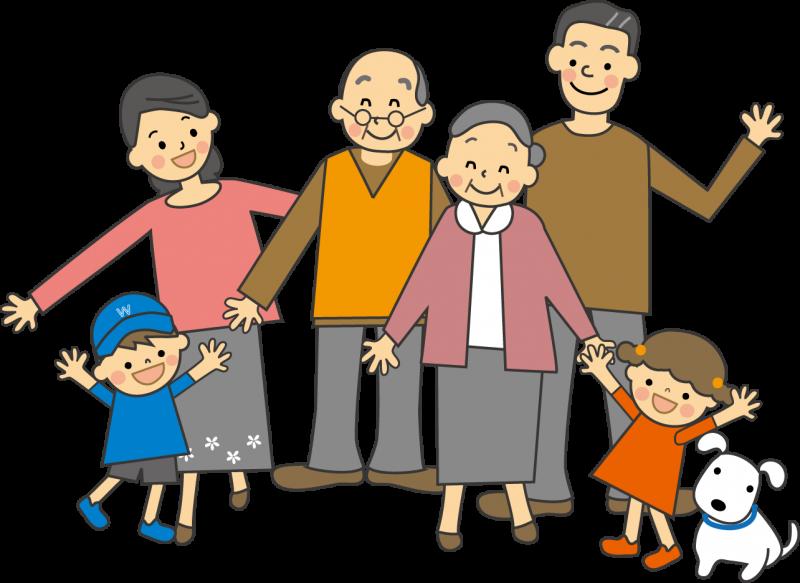 CÁCH XƯNG HÔ TRONG GIA ĐÌNH VIỆT NAM Tieng-han-ve-gia-dinh