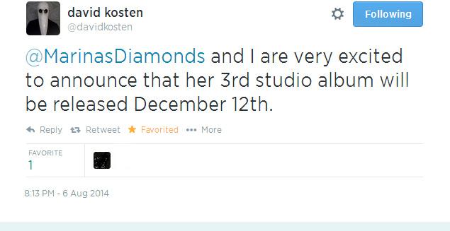 """Marina & the Diamonds >> álbum """"Electra Heart"""" [IV] - Página 32 Tumblr_n9x3b3_IQFE1tim497o2_1280"""