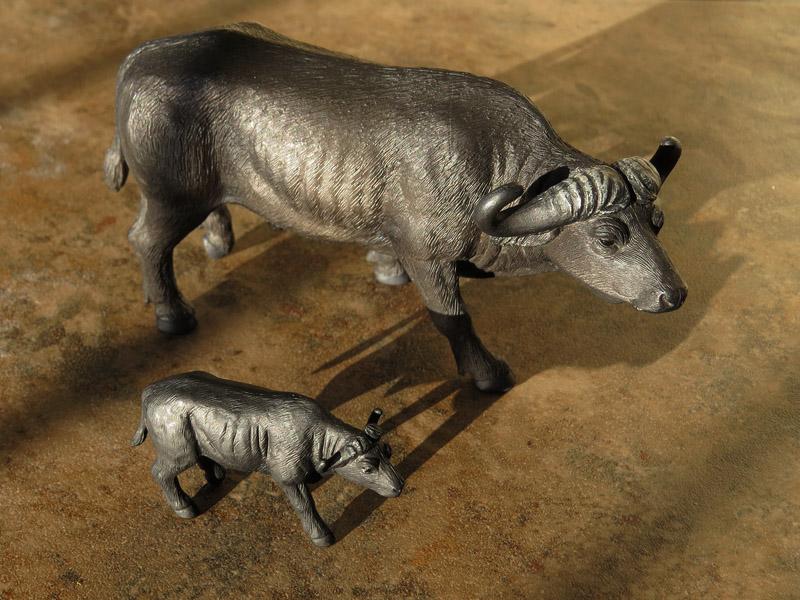 Mojö Minis Cape Buffalo: a walkaround IMG_4358ed