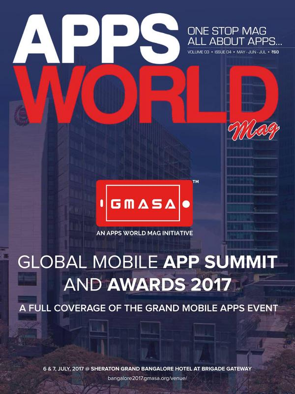 Apps World Mag – May 2017 00497a9e