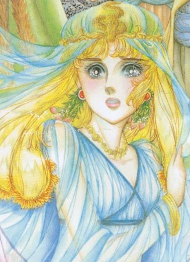 Hình màu Carol trong bộ cô gái sông Nile (Ouke Monshou) - Page 4 Carol_346