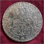 8 reales columnario de 1770. Ceca de México - Dedicado a Lanzarote y flekyangel IMG_20150221_153411