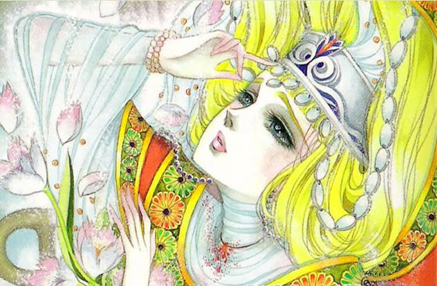 Hình màu Carol trong bộ cô gái sông Nile (Ouke Monshou) - Page 4 Carol_382