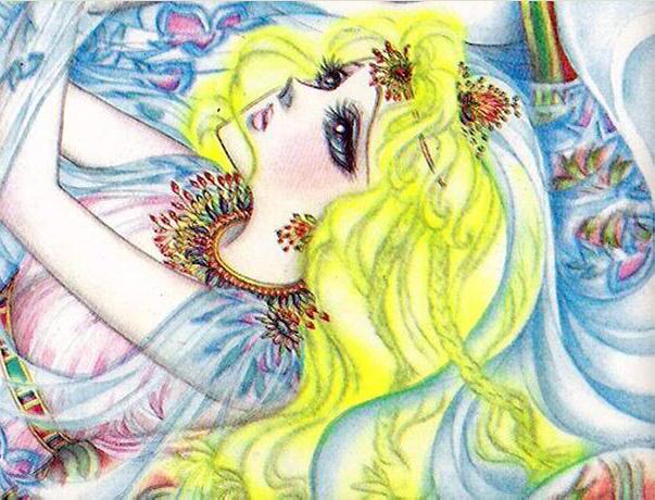 Hình màu Carol trong bộ cô gái sông Nile (Ouke Monshou) - Page 4 Carol_322