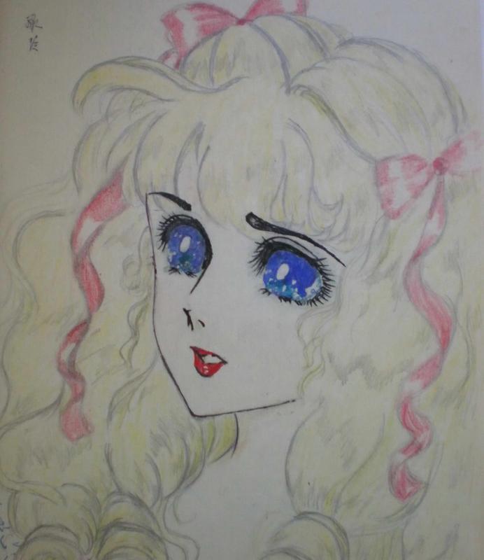 Hình màu Carol trong bộ cô gái sông Nile (Ouke Monshou) - Page 5 Carol_431