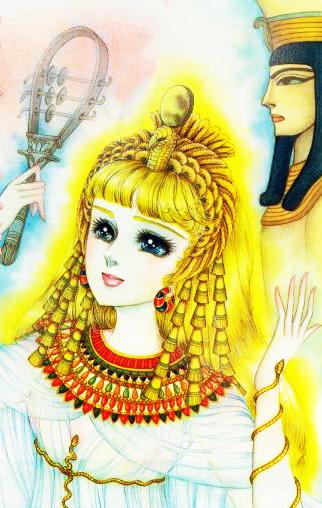 Hình màu Carol trong bộ cô gái sông Nile (Ouke Monshou) - Page 5 Carol_467