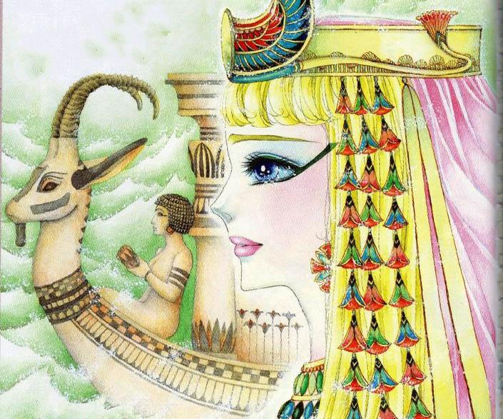 Hình màu Carol trong bộ cô gái sông Nile (Ouke Monshou) - Page 5 Carol_472