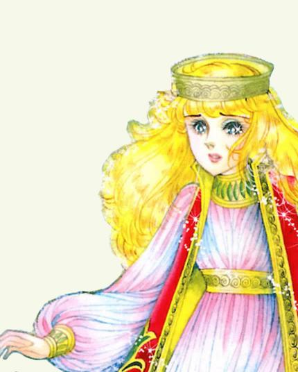 Hình màu Carol trong bộ cô gái sông Nile (Ouke Monshou) - Page 2 Carol_94