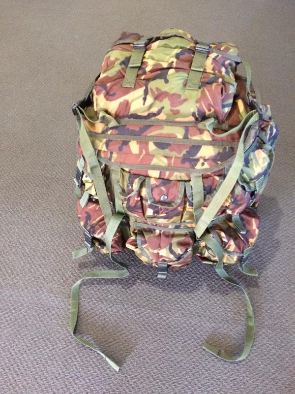 NZDF ALICE Pack Variants (and interim introduction) Image