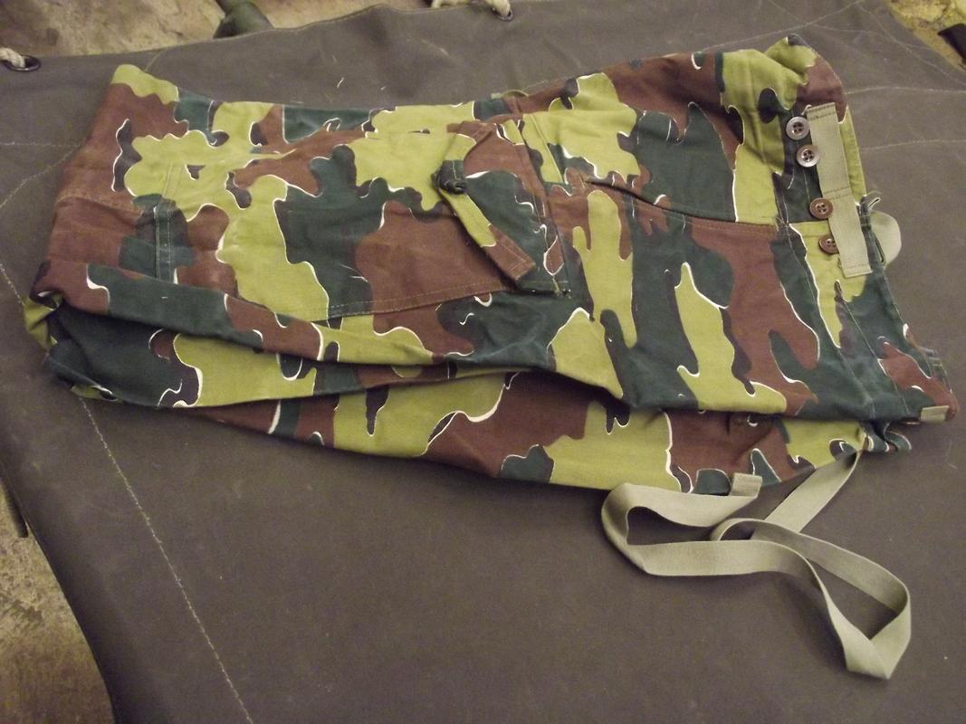 Naval Jigsaw Trousers DSCF4962