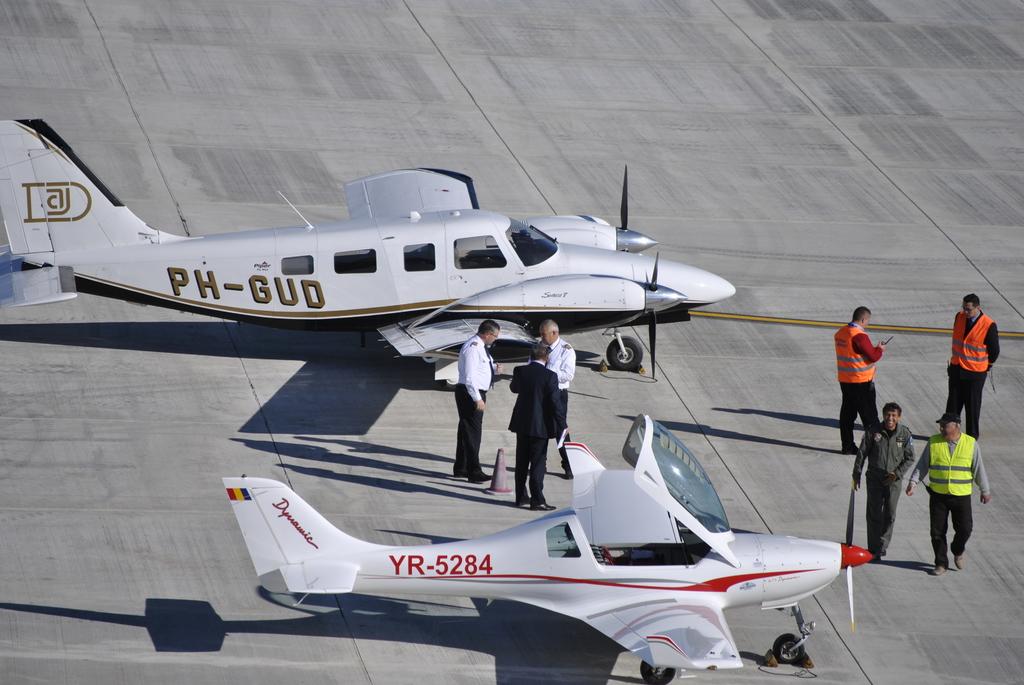 AEROPORTUL SUCEAVA (STEFAN CEL MARE) - Lucrari de modernizare - Pagina 5 DSC6429
