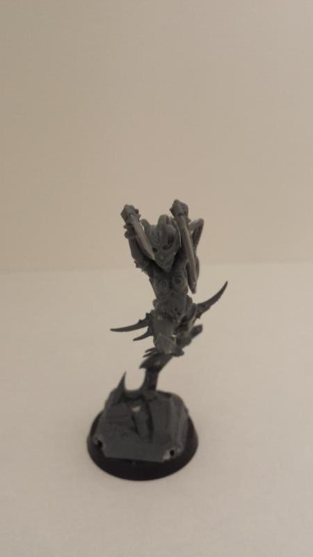 All Plastic Dark Eldar Lelith3