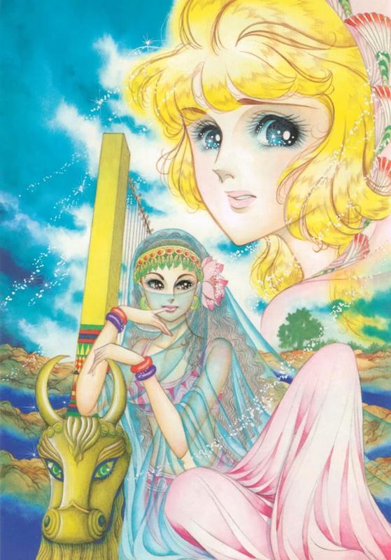 Hình màu Carol trong bộ cô gái sông Nile (Ouke Monshou) - Page 4 Carol_315