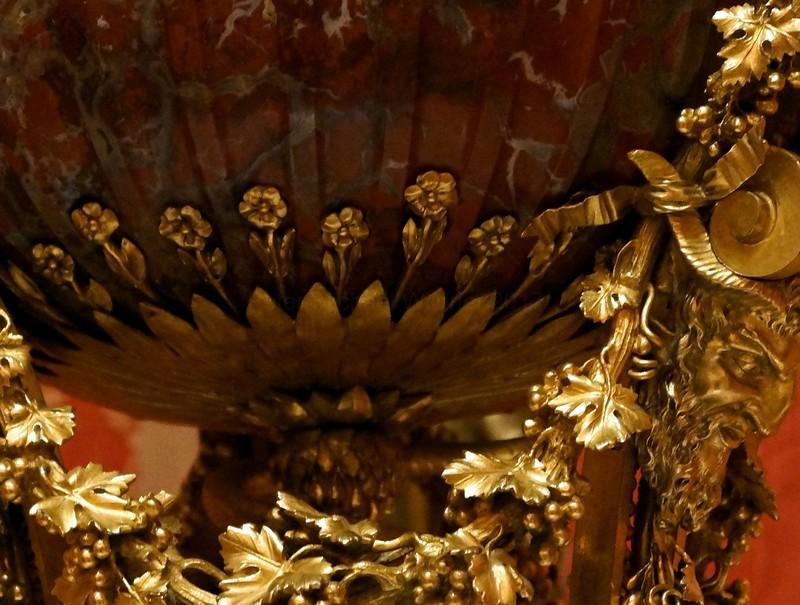 Expo Chefs-d'œuvre français bronze doré Wallace Collection F292_06