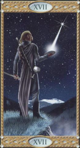 XVII - Звезда Image
