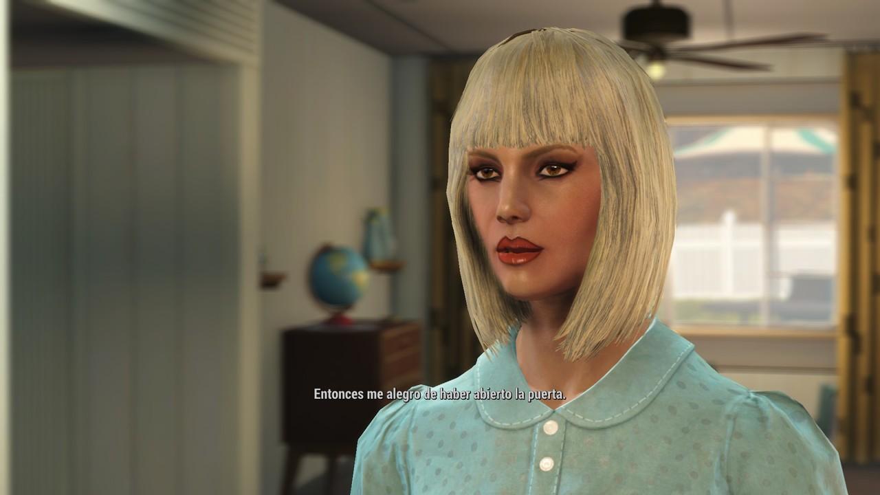 [Save-Game] N1, Mujer, para usar con el mod Fallout Forever Casa Pre-Guerra V4.  20170409000331_1