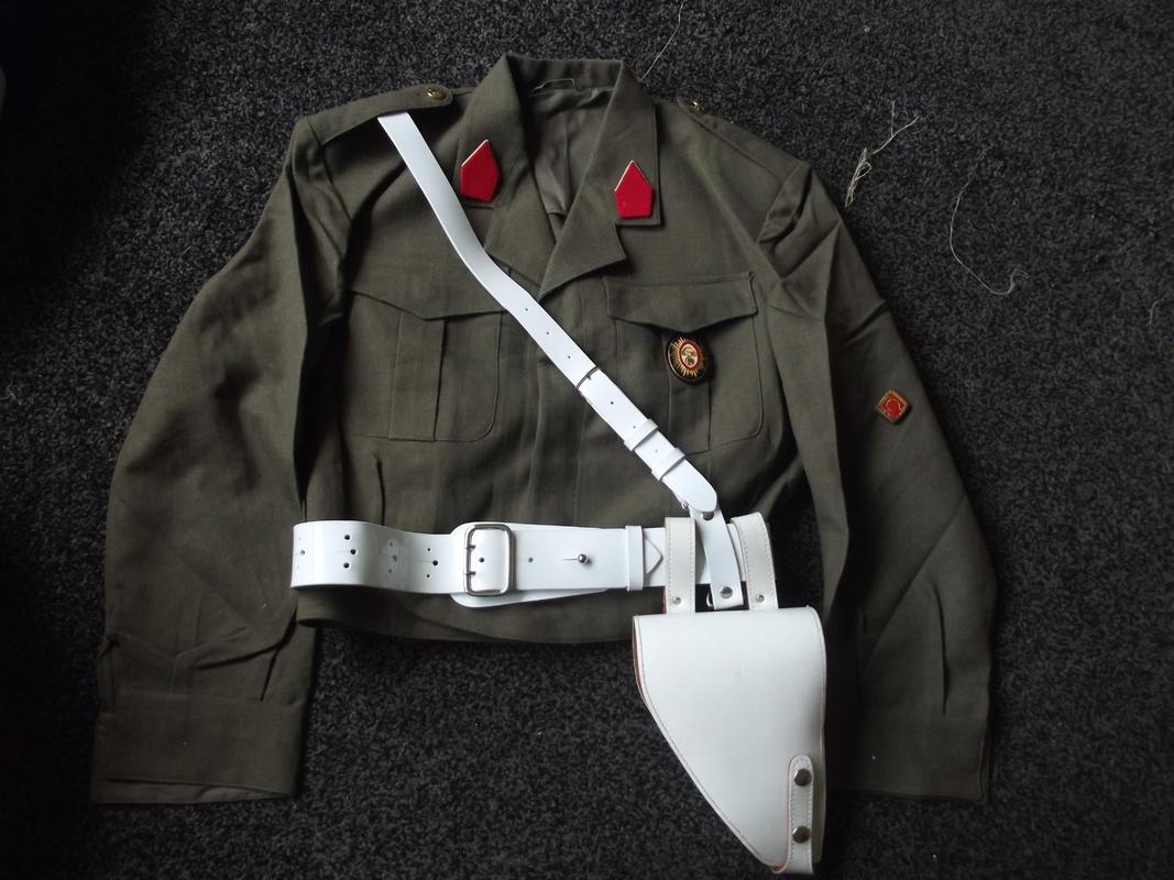 Military Police Sam Browne belt question.......? DSCF5530