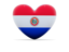 Help me Please!! Paraguay_heart_icon_64