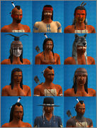 My mods - Page 5 Natives_heads