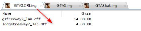 Idiotic Crash with gta3.img?! Ori