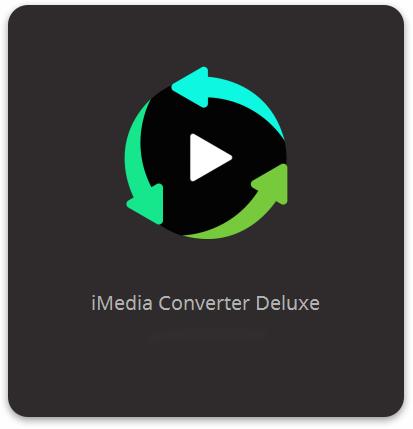 iSkysoft iMedia Converter Deluxe 10.0.11.126 Multilingual Imedia