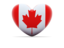 Rangos de usuarios/as Canada_heart_icon_64