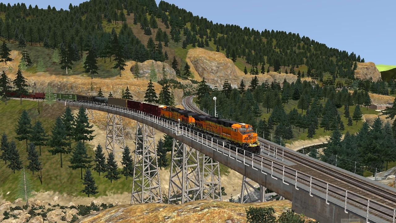 Mods Train Simulator 2017