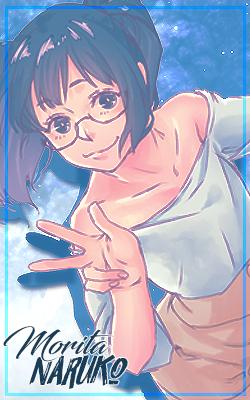 Morita Naruko