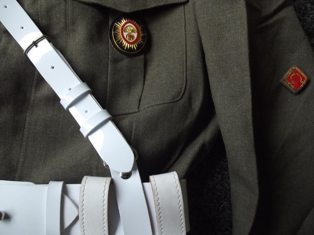 Military Police Sam Browne belt question.......? DSCF5531