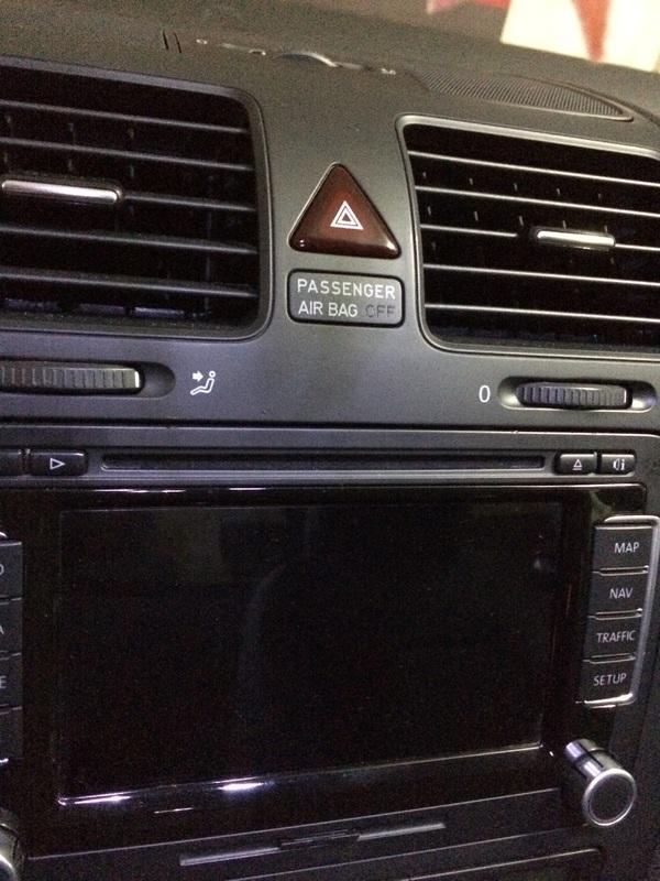 Protector de pantalla para equipos RNS510 y RCD510 IMG_6723