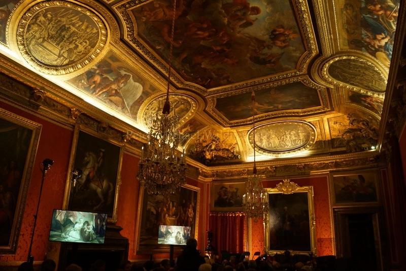 Exposition fêtes et divertissements à Versailles (2016-2017) - Page 4 DSC04722