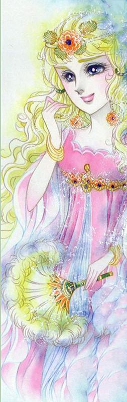 Hình màu Carol trong bộ cô gái sông Nile (Ouke Monshou) - Page 3 Carol_245