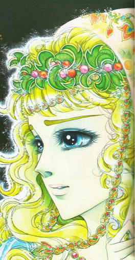 Hình màu Carol trong bộ cô gái sông Nile (Ouke Monshou) - Page 5 Carol_401