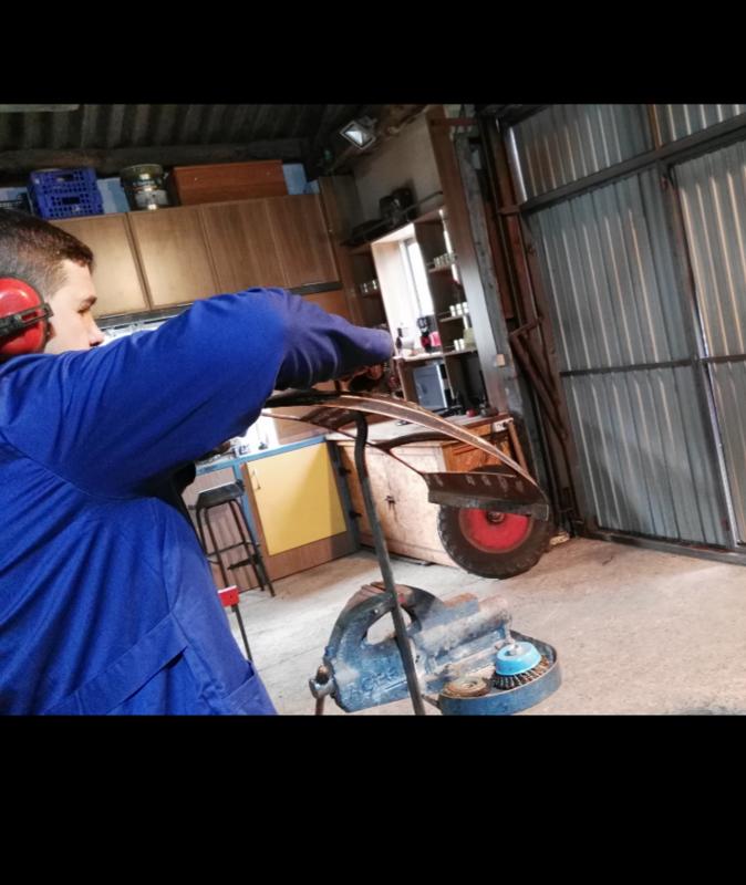 [Hanomag Barreiros R-335S] Presentación y restauración de mi tractor - Página 3 IMG_20180317_210727