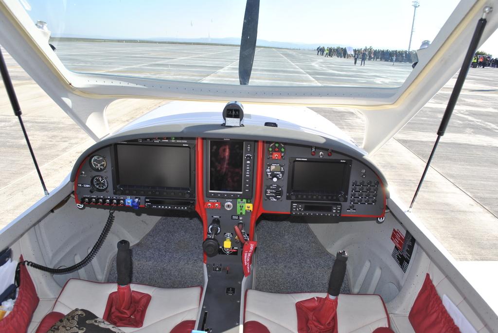 AEROPORTUL SUCEAVA (STEFAN CEL MARE) - Lucrari de modernizare - Pagina 5 DSC6479