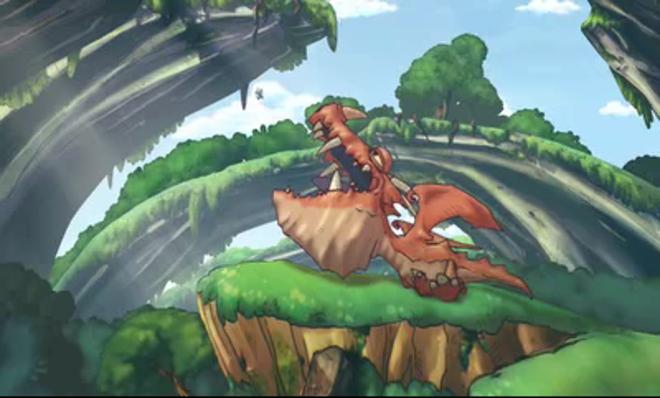 [3DS]Fantasy Life 10972358_3