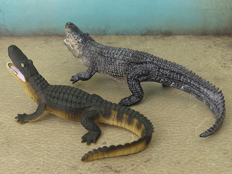 Mojö Alligator- walkaround/comparison by A.R.Garcia IMG_5920ed