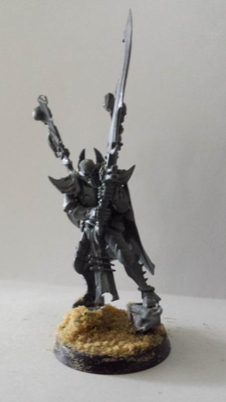 All Plastic Dark Eldar Incubusonbase5