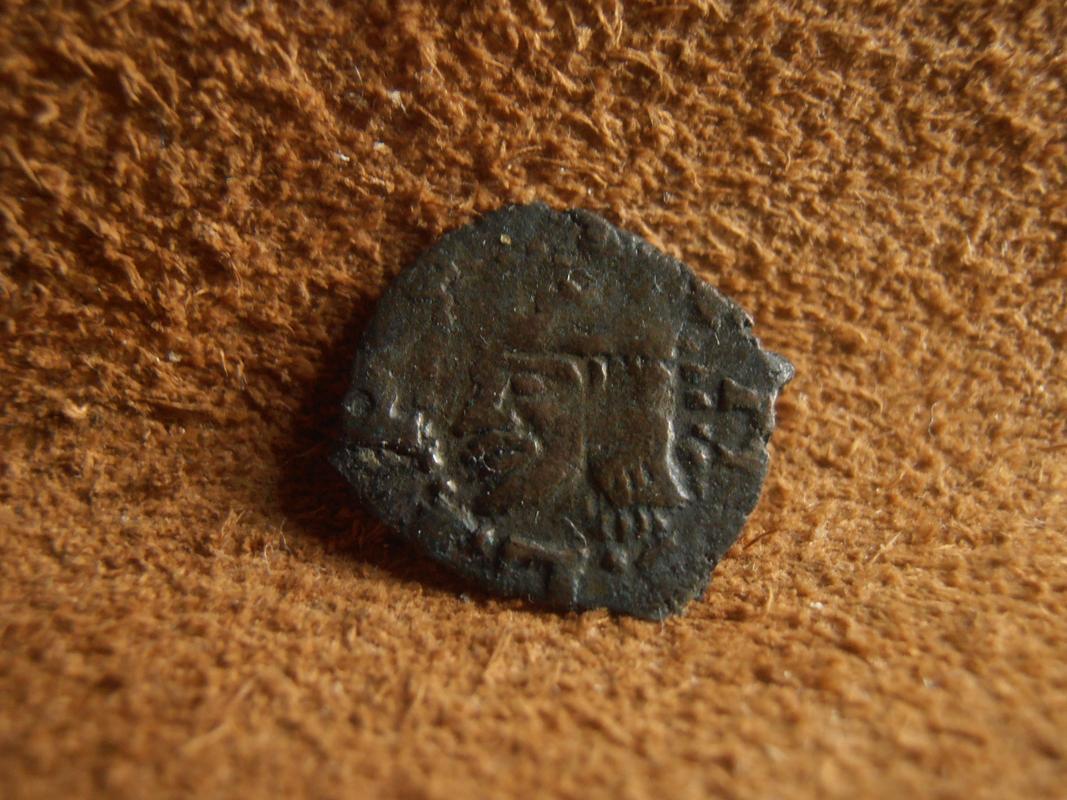 Dinerillo de Felipe III. Ceca Aragón  P9080016
